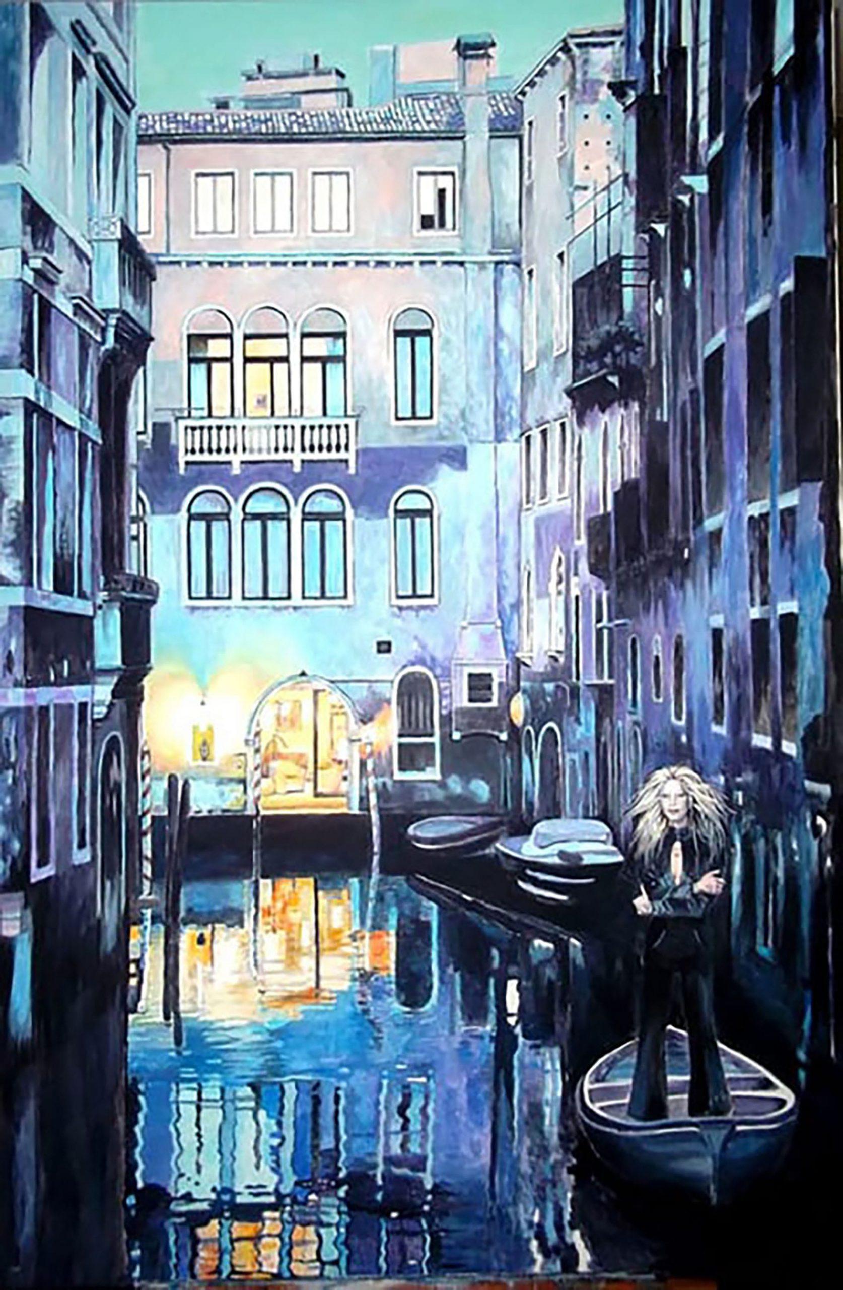 Viola veneziano