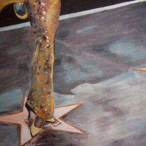 Diana - the prettiest star , stella